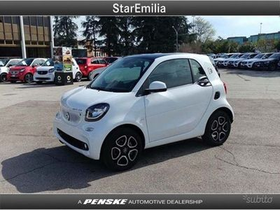 used Smart ForTwo Electric Drive Passion - ECOINCENTI