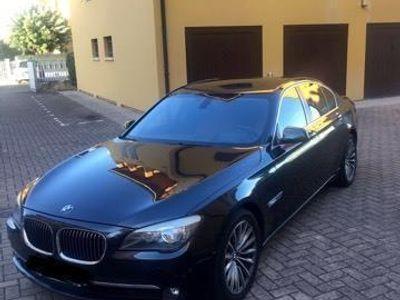 usata BMW 730 7er