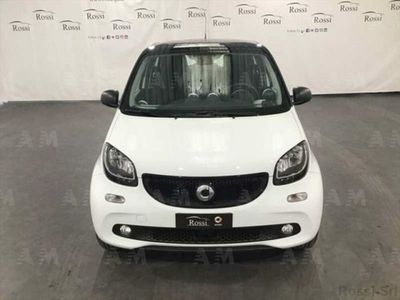 used Smart ForFour forfour70 1.0 twinamic Youngster nuova a Narni