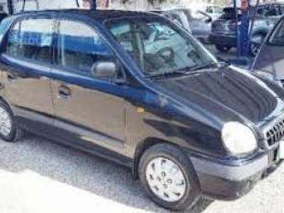 usata Hyundai Atos Prime 1.0 12V GL Benzina