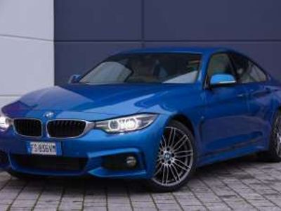 usata BMW 418 Gran Coupé 420 d Msport M Sport Diesel
