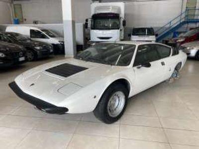usata Lamborghini Urraco Urraco P250P117 (200)2+2 Benzina
