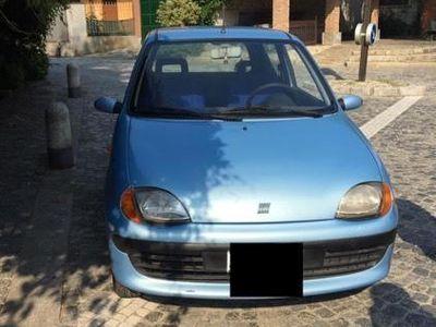 usado Fiat Seicento 900 BENZINA NEOPATENTATI