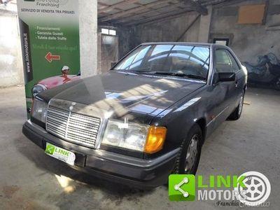 usata Mercedes E300 Classe CE 24 Coupè
