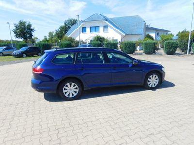 usata VW Passat Variant 2.0 Trendline Bmt Tdi Navi