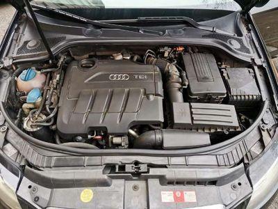 usata Audi A3 2.0 16V TDI S tr. Ambiente