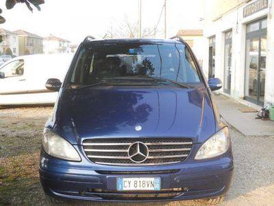 second-hand Mercedes Viano 2.2 CDI Ambiente L rif. 11000872