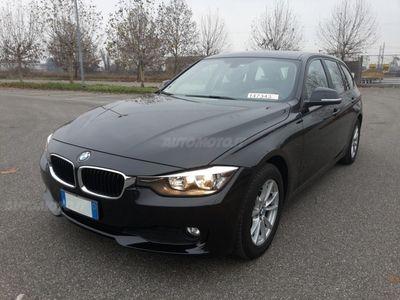usata BMW 318 Touring d Business Automatica NAVI