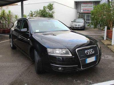 brugt Audi A6 Avant 3.0 V6 TDI quattro