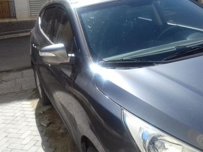 usata Hyundai ix35 - 2011