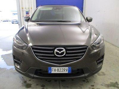 usata Mazda CX-5 Diesel 2.2L 150cv AWD 6MT Evolve