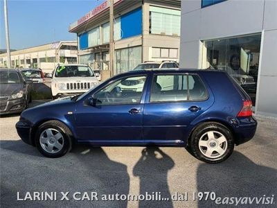 usata VW Golf 1.8 highline benzina
