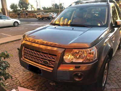 gebraucht Land Rover Freelander 2^serie