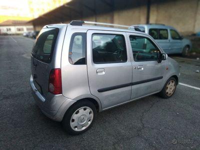 usata Opel Agila 1.0 12V 65CV GPL V