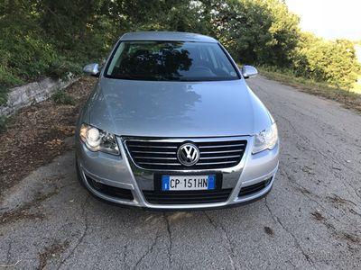 brugt VW Passat 1.9 Tdi bluemotion- Perfetta