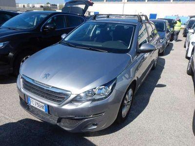 usata Peugeot 308 BlueHDi 120CV Business (eur6) se vuoi da 146€/m