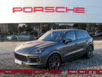 usata Porsche Cayenne 3.0 E-Hybrid-FULL OPT-LISTINO 129.300-IVA ESPOSTA