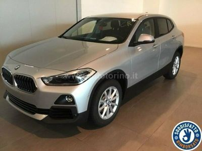 usata BMW X2 X2SDRIVE18I BUSINESS