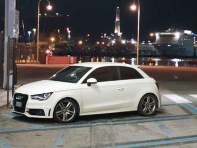usata Audi A1 2.0tdi 143cv s line