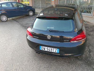 brugt VW Scirocco 2ª serie - 2009