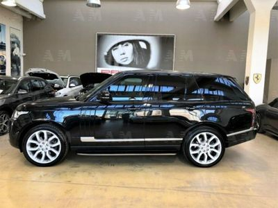 used Land Rover Range Rover 3.0 TDV6 Vogue