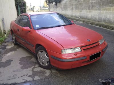 used Opel Calibra - 1990 - 2000 cc 150 cv