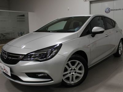 brugt Opel Astra 1.0 Turbo ecoFlex S&S Sports Tourer aut. Innovation