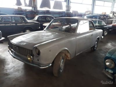 gebraucht Fiat 1500S 2° Serie Vignale - 1966