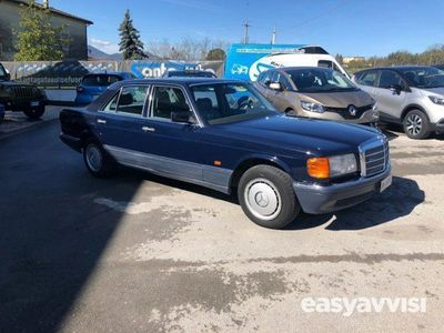 używany Mercedes 300 SE cat rif. 11413085