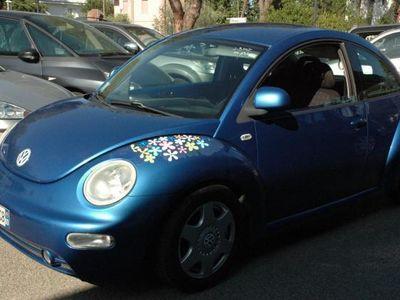 käytetty VW Beetle NewTDI