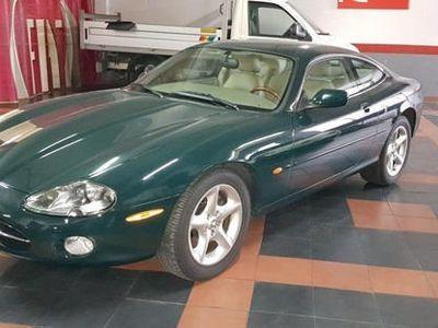 usata Jaguar XK8 4.0 Coupé - OTTIME CONDIZIONI