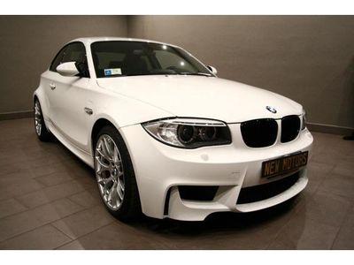 usata BMW M1 M-SPORT