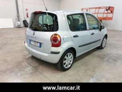 usata Renault Modus 1.2 16V Luxe Dynamique