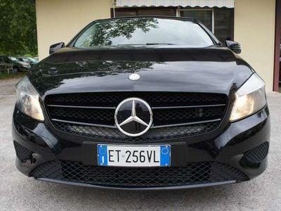 usata Mercedes A180 CDI CLASSIC