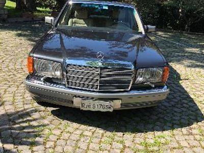 usata Mercedes 420 unipro' km 77.000 reali