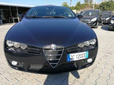 used Alfa Romeo Brera 3.2 JTS V6 Q4 Sky Window