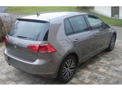 usata VW Golf VII Golf1.6 TDI - 2016