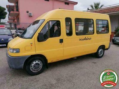 usata Fiat Ducato Maxi 2.5 D PL Scuolabus 27 p.ti rif. 14104407