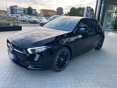 usata Mercedes A250 e Automatic EQ-Power Premium