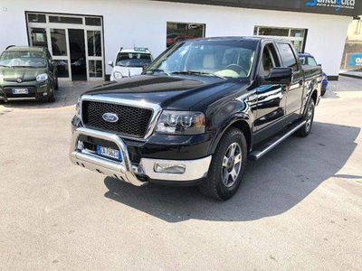 used Ford F-150 F 150- 5.4 LARIAT