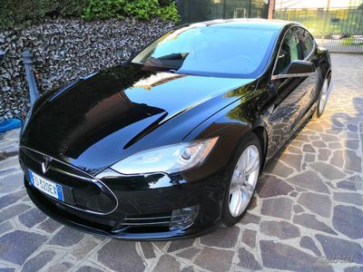 usata Tesla Model S - 2016