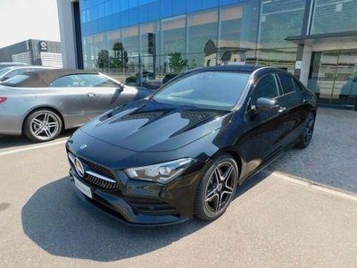 usata Mercedes CLA200 CLA CoupéAutomatic Premium