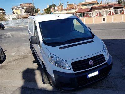 usata Fiat Scudo 1.6 MJT PC-TN 10 q 3 posti azie. unip. fattura.