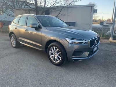 usata Volvo XC60 D4 AWD Geartronic Business