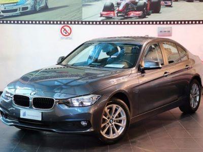 brugt BMW 320 d xDrive Business Advantage aut.