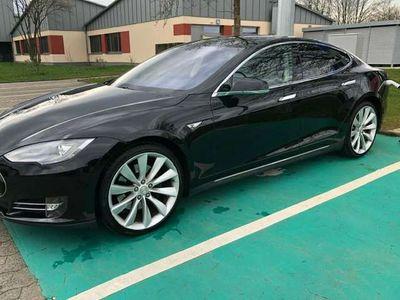 usata Tesla Model S full optional