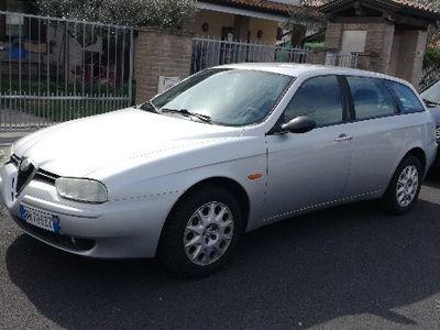 gebraucht Alfa Romeo 2000 156 1ª serie -