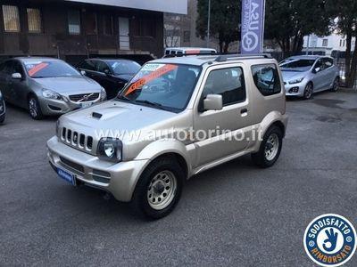 used Suzuki Jimny JIMNY1.5 ddis JLX 4wd