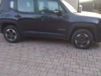 usata Jeep Renegade 2.0 Mjt 4WD Active Drive Sport