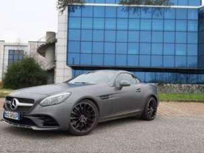 usata Mercedes 300 SLCAMG line Premium Benzina